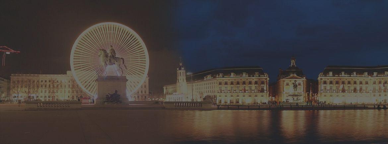 cabinet d'avocat droit immobilier, urbanisme Lyon Bordeaux